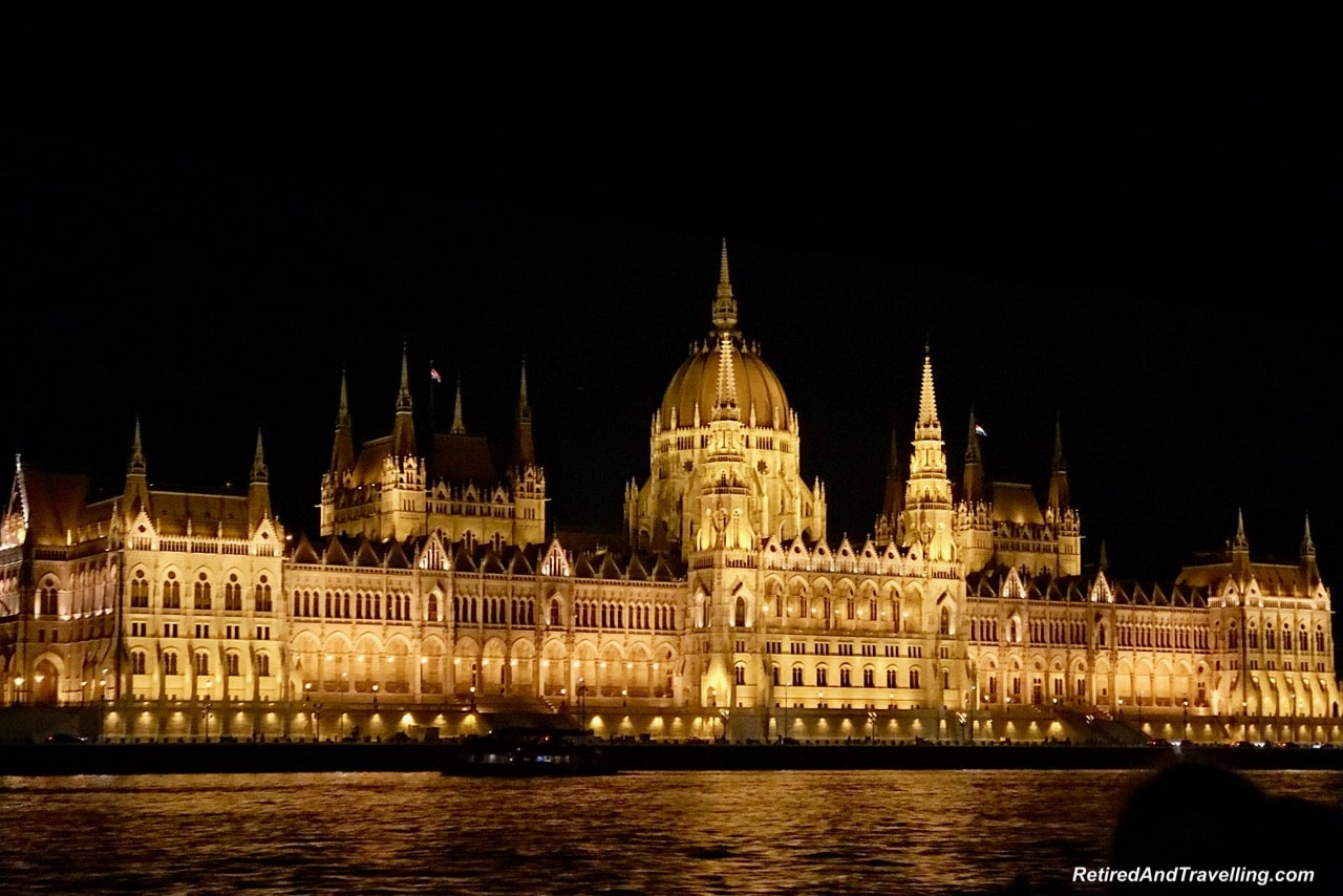 Parliament Budapest Architecture - Look Back At Travel In 2018.jpg