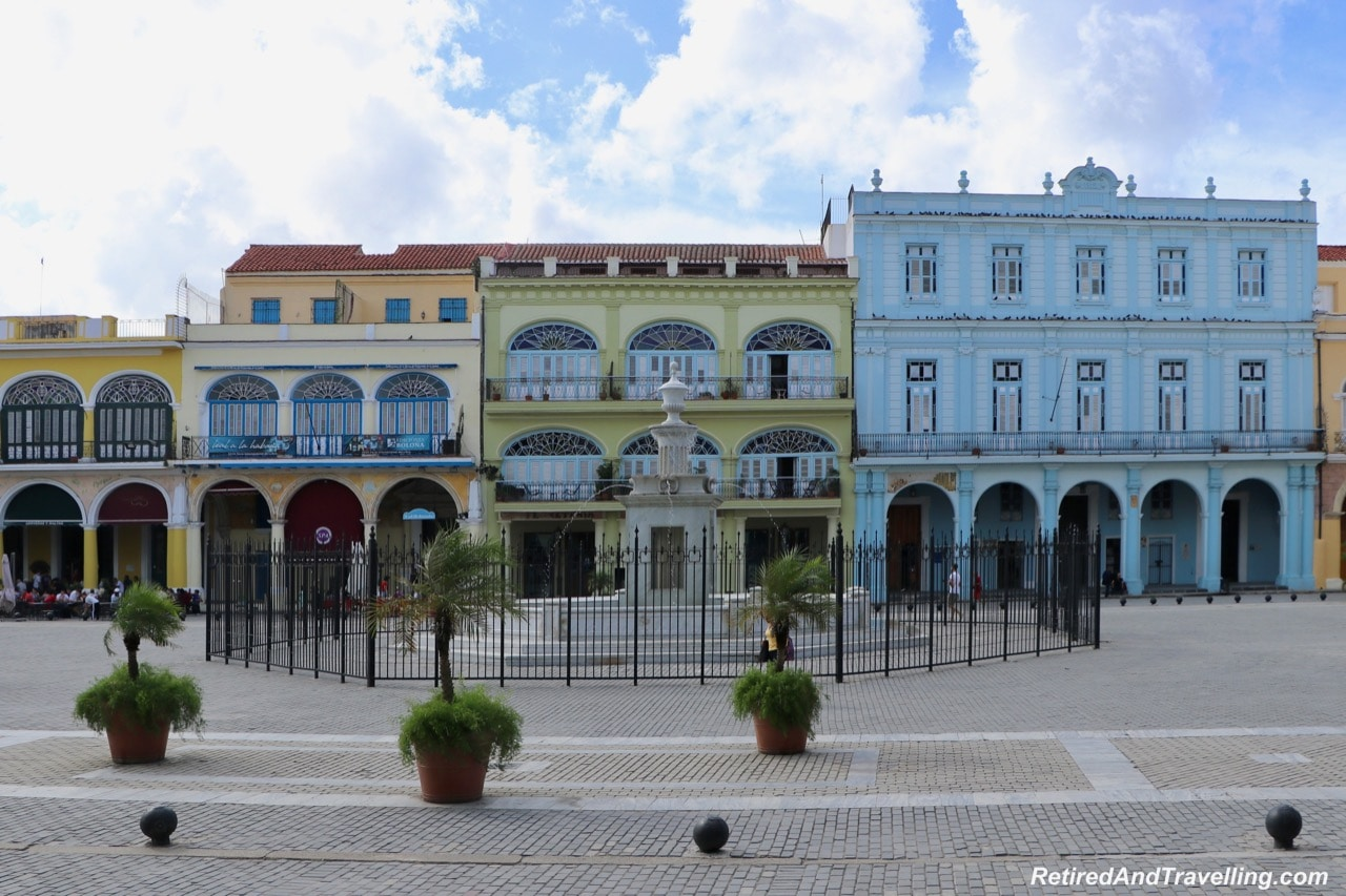 Plaza Vieja - First Visit To Colourful Havana.jpg