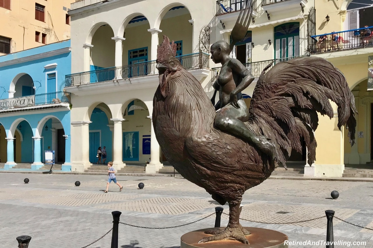 Havana Street Statues - First Visit To Colourful Havana.jpg