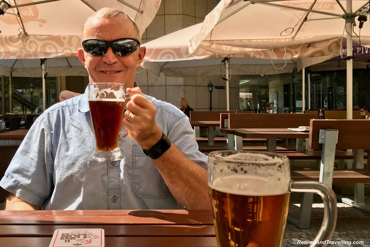 Prague Food Pivovar Beer - We Ate And Drank Our Way Through 2018.jpg