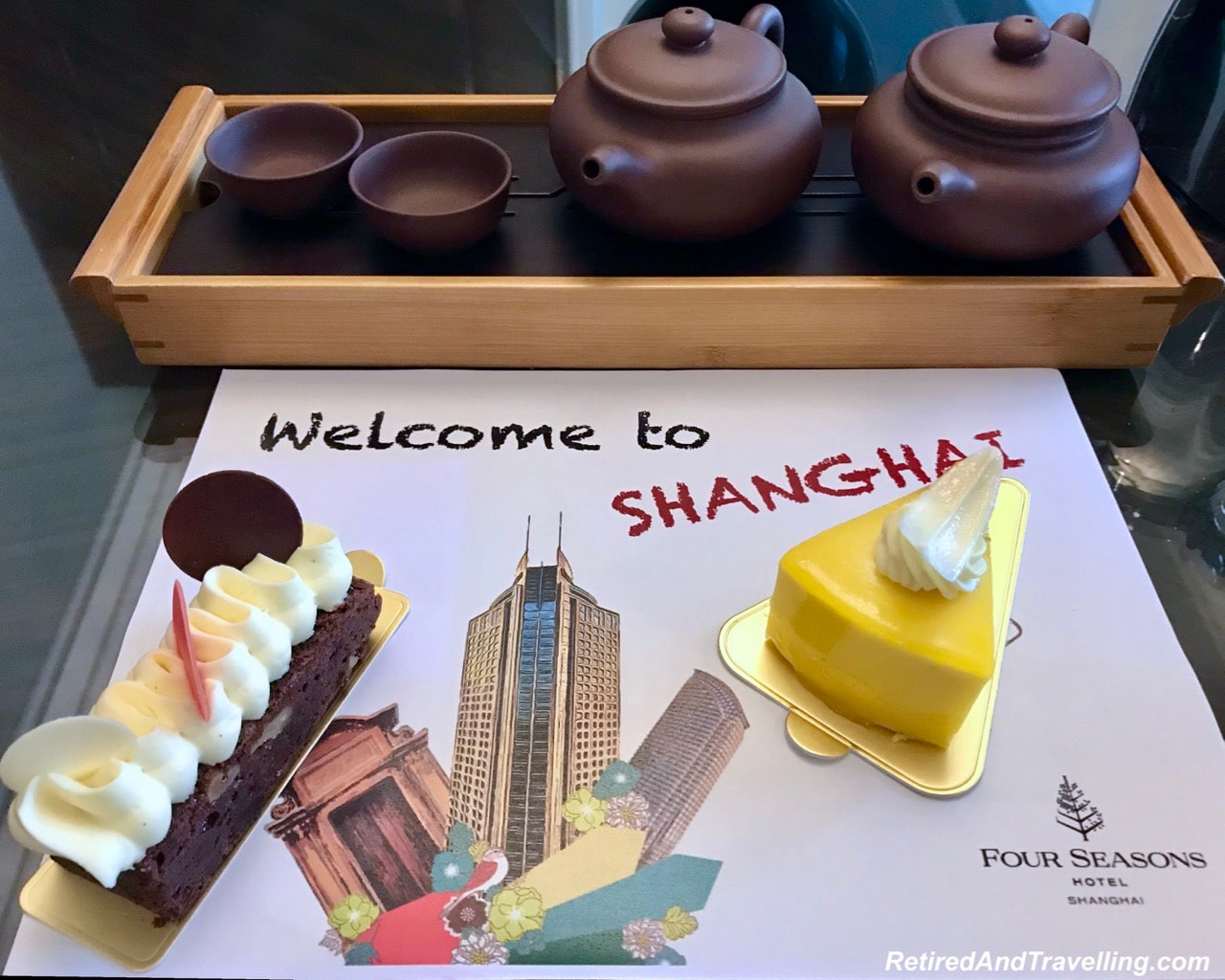 Shanghai Four Seasons Welcome Chocolate - We Ate And Drank Our Way Through 2018.jpg