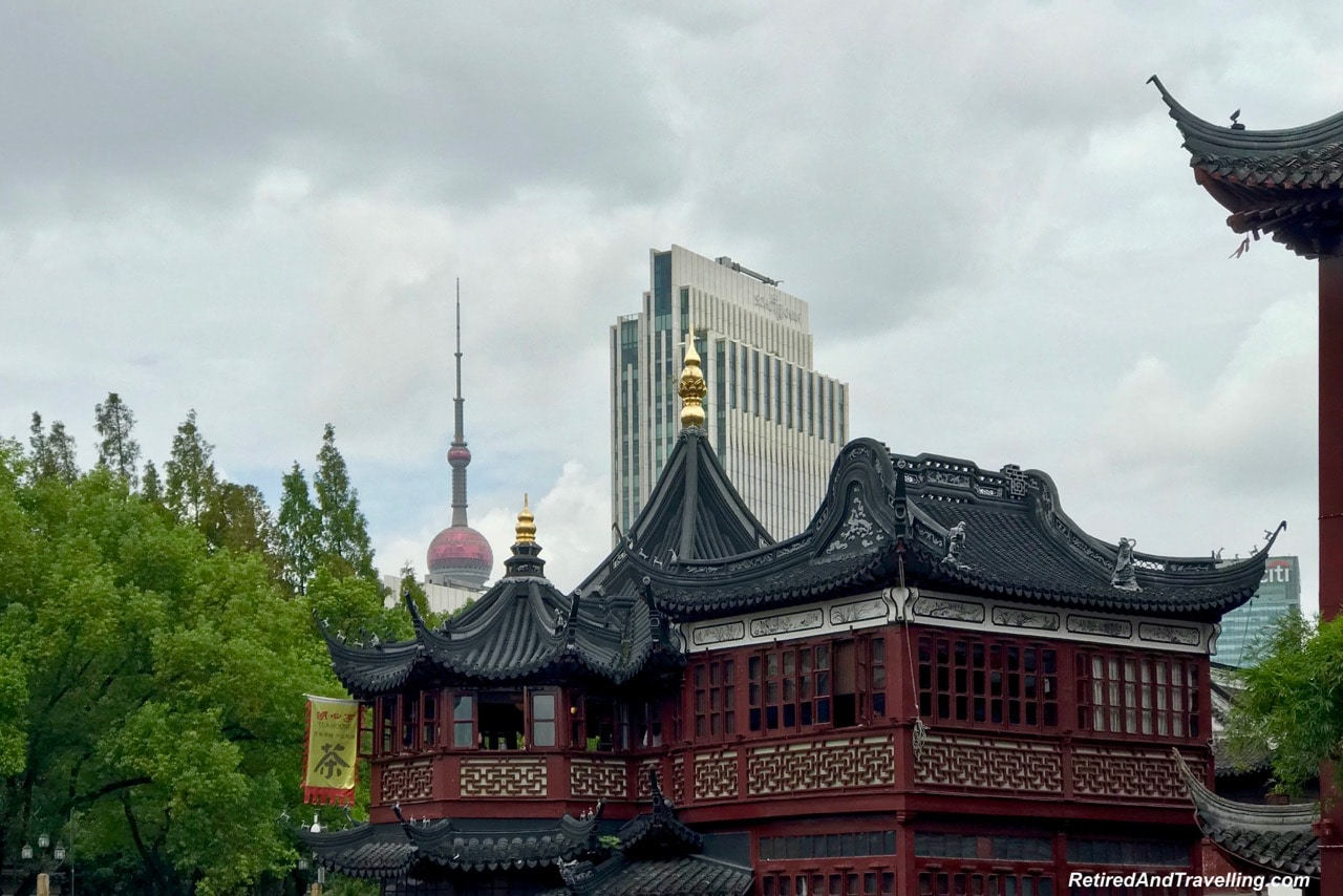 Shanghai Architecture - Look Back At Travel In 2018.jpg