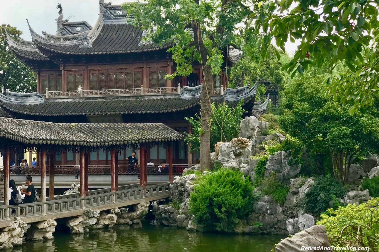 China Shanghai Yu Gardens - Look Back At Travel In 2018.jpg