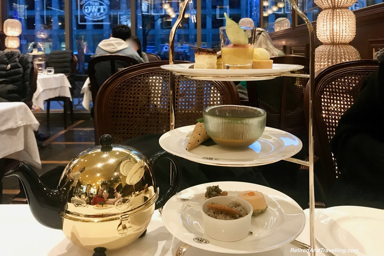 Vancouver TWG Tea Shop Afternoon Tea Food.jpg