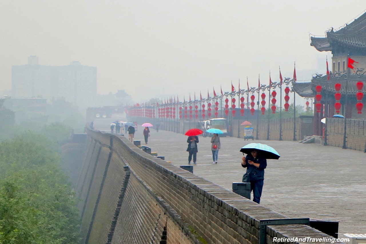 Xian City Wall Walk - Great Things To Discover In Xian China.jpg