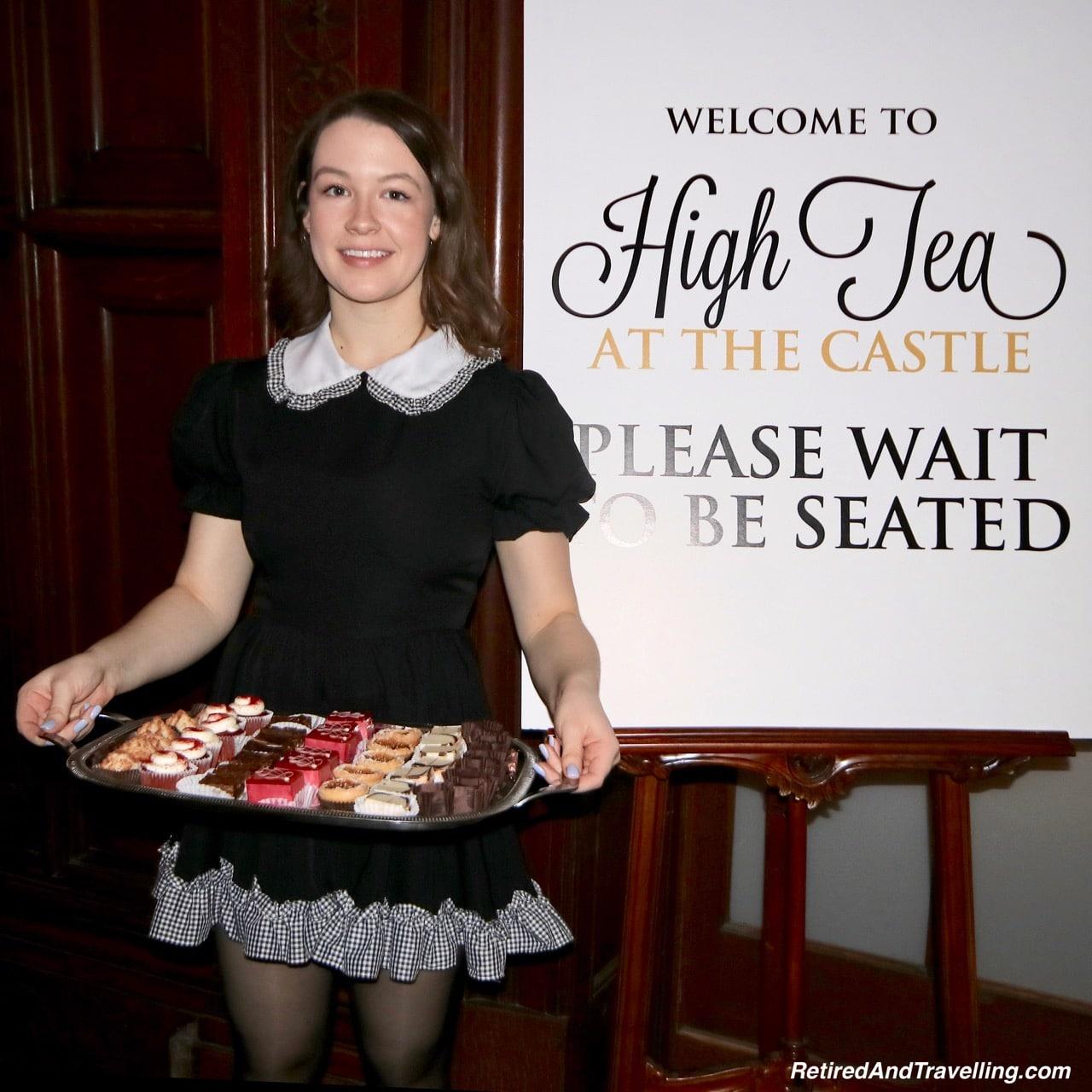 Afternoon Tea Toronto Casa Loma - Favourite Travel Blog Posts RetiredAndTravelling.jpg