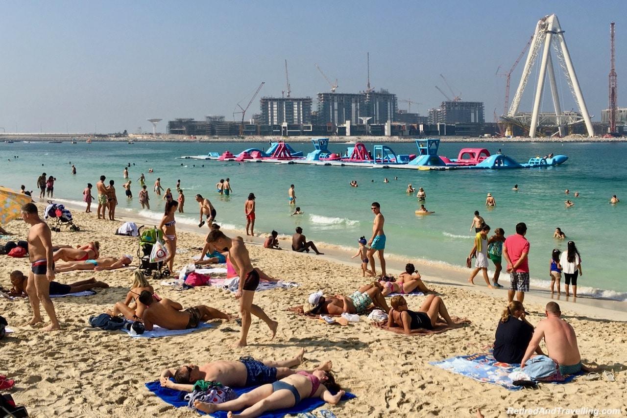 Dubai Dress Requirements at the Beach - Tips For Visiting Dubai.jpg