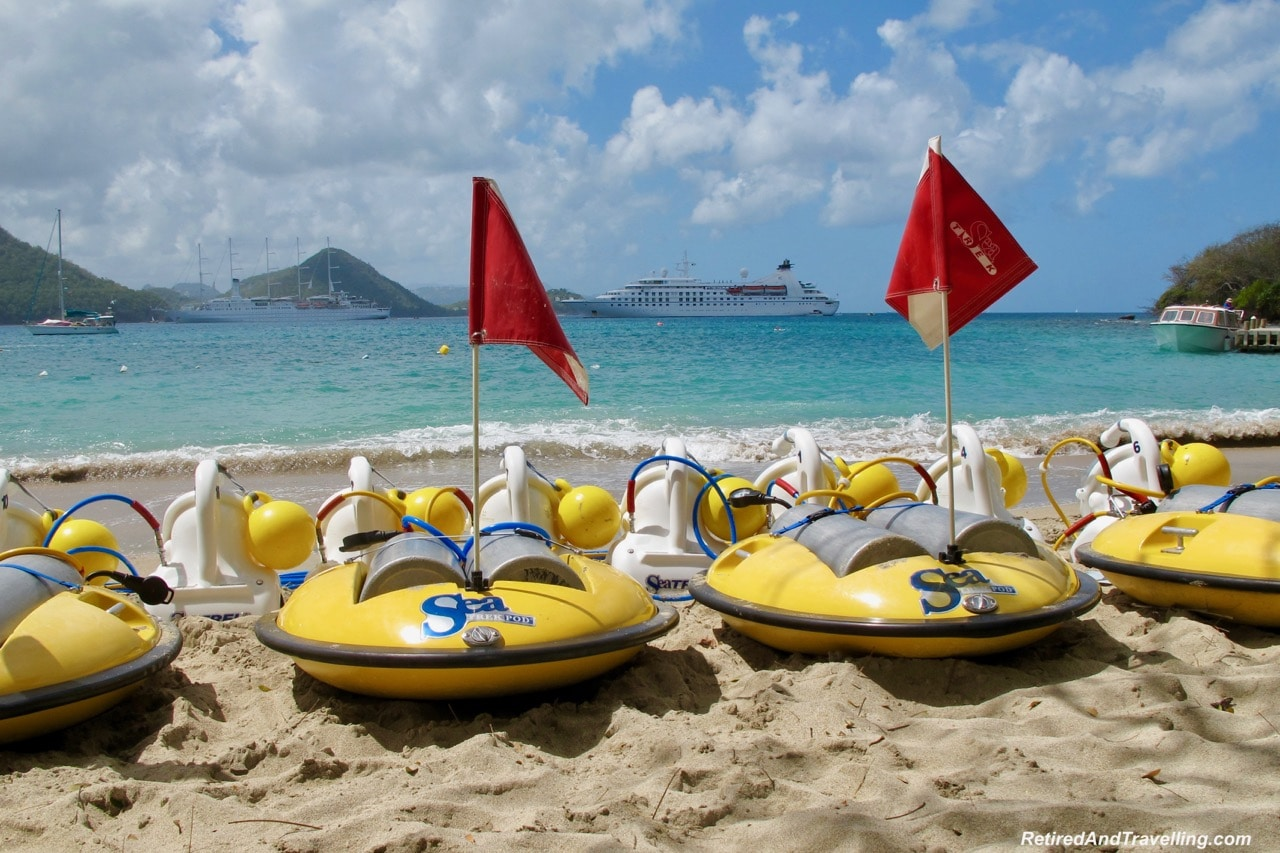 Great Water Sports - Great Reasons To Visit St Lucia.jpg