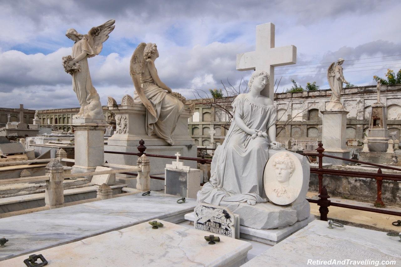 Cienfuegos Cemetery de Reina - Cruise Stops In Santiago de Cuba and Cienfuegos.jpg