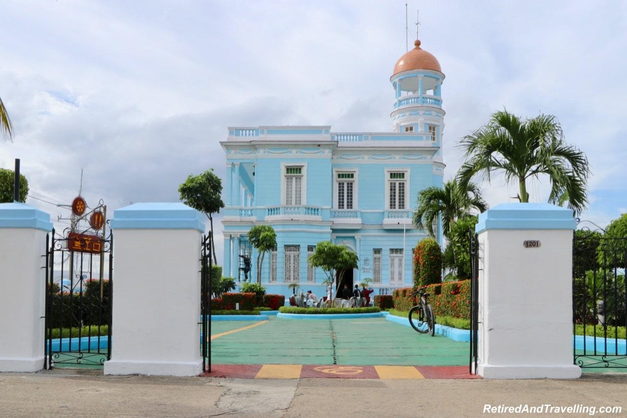 Club Nautico Cienfuegos - Cruise Stops In Santiago de Cuba and Cienfuegos.jpg