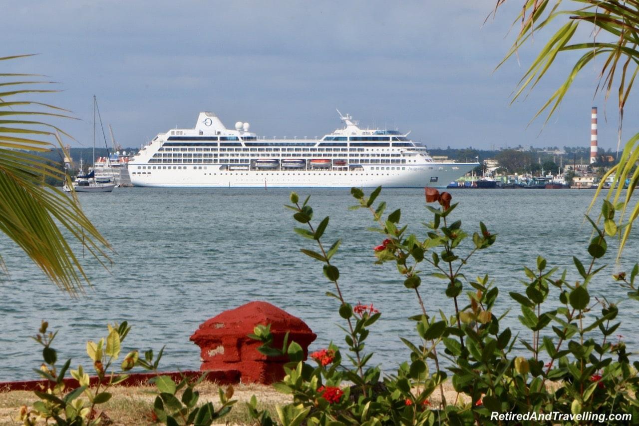 Oceania Cruises Insignia La Punta Cienfuegos - Cruise Stops In Santiago de Cuba and Cienfuegos.jpg
