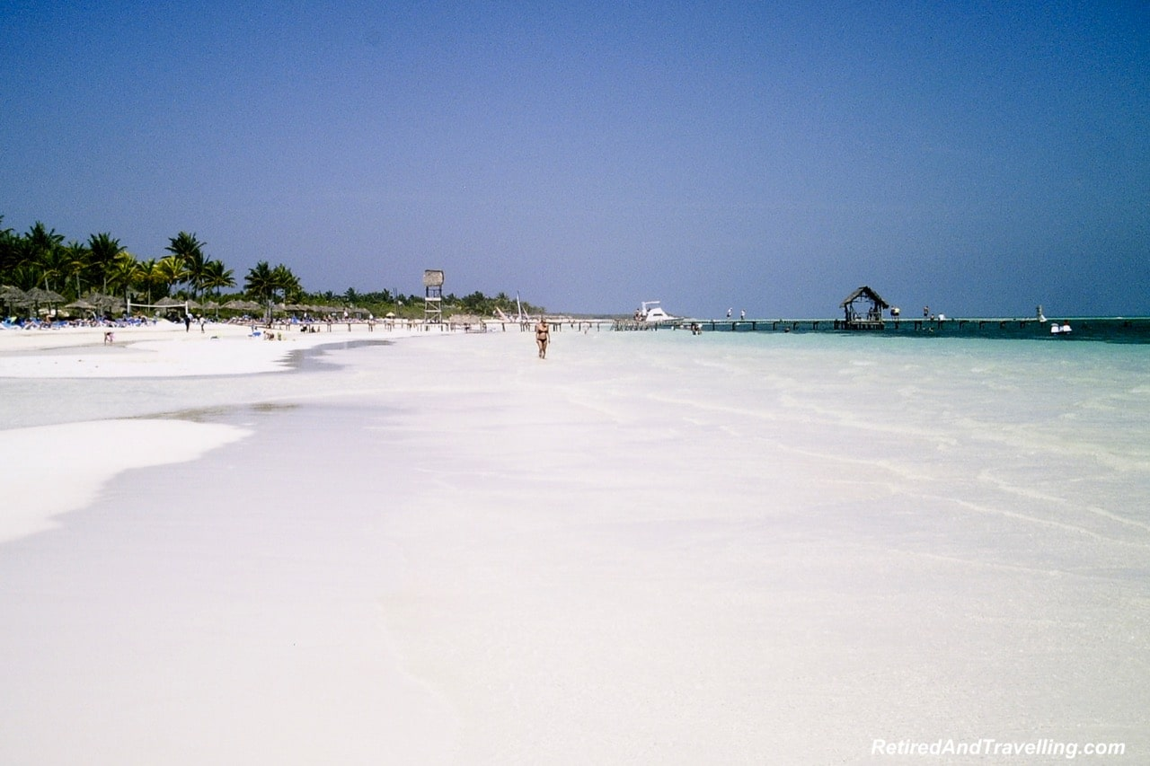 Great Sand Beaches - Reasons To Visit Cuba.jpg