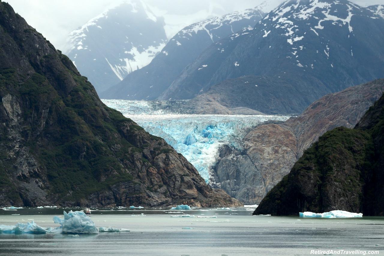 Alaska Cruise Bucket List - Favourite Travel Blog Posts RetiredAndTravelling.jpg