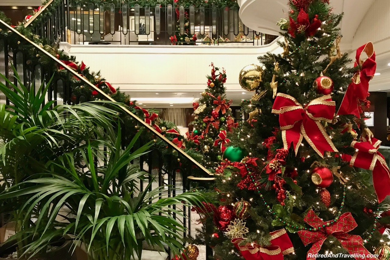 Oceania Cruises Insignia For Christmas - Cruise To Cuba For The Holidays.jpg