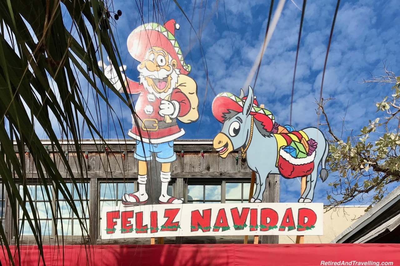 Key West Christmas Decorations - Cruise To Cuba For The Holidays.jpg