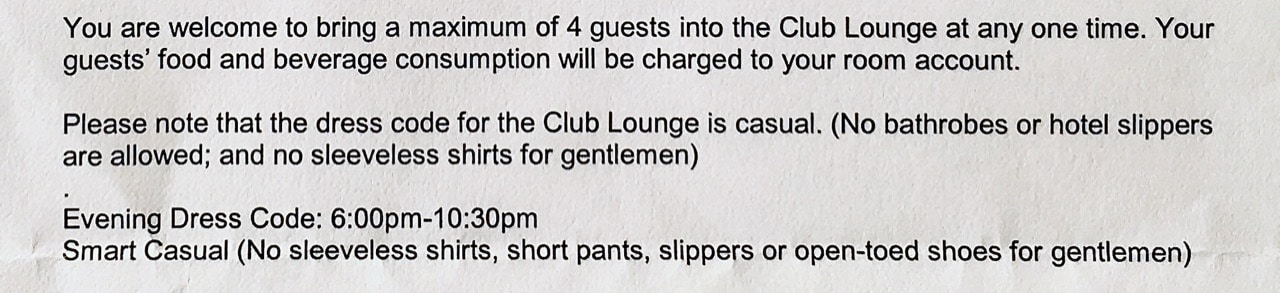 Lounge Rules - Executive Lounge Etiquette.jpg