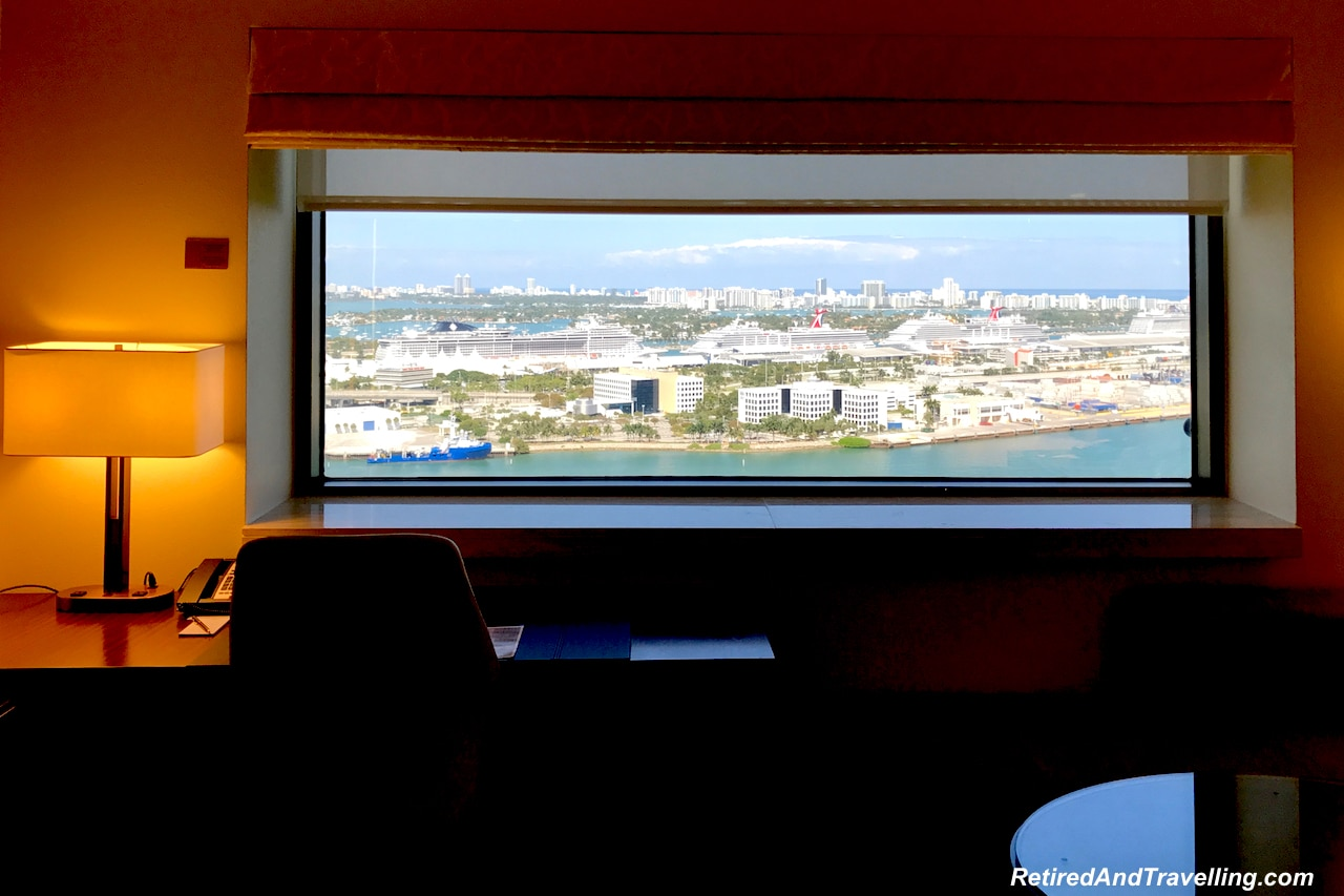 Intercontinental Miami Harbour View - Cruise To Cuba For The Holidays.jpg