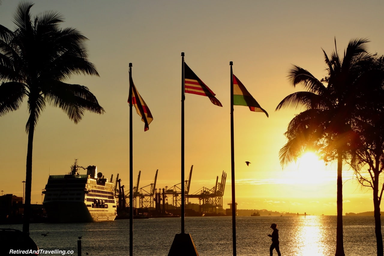 Miami Sunrise - Cruise To Cuba For The Holidays.jpg