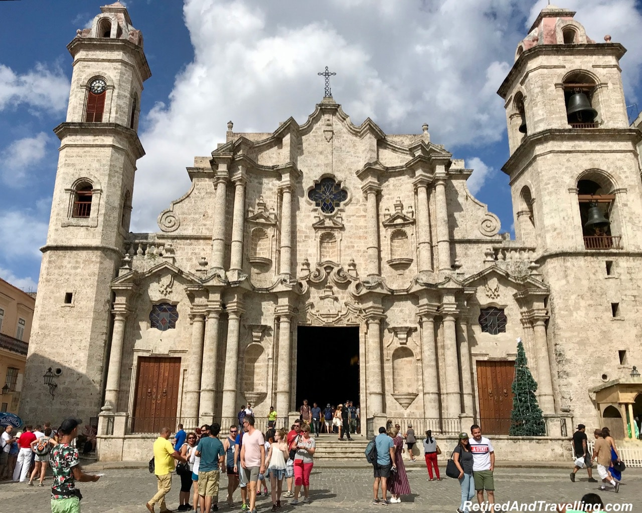 Cathedral Havana Cuba - Cruise To Cuba For The Holidays.jpg