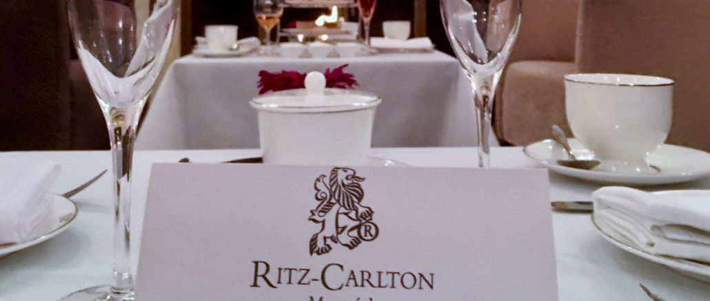 Afternoon Tea At The First Ritz-Carlton Hotel In Montreal.jpg