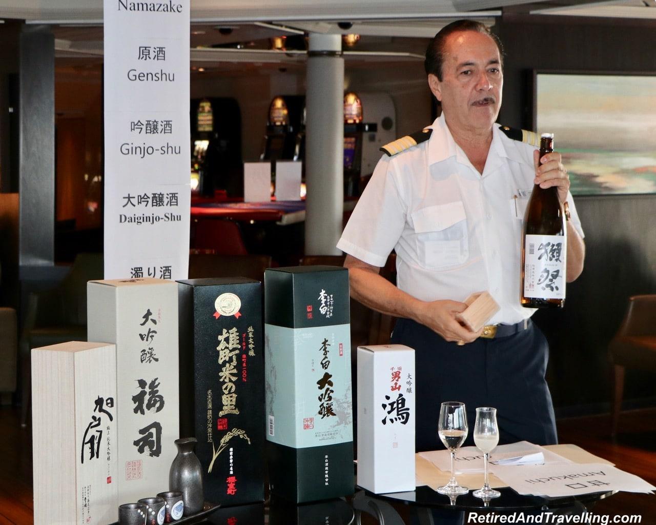 James Windstar Cruises - Sake Tasting At Sea.jpg