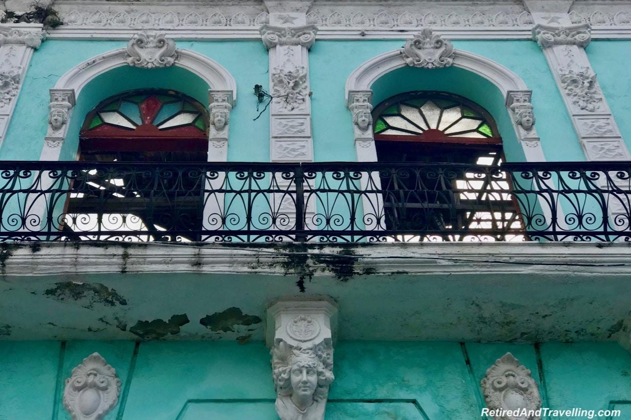 Enramadas Walking Street Santiago de Cuba - Cruise Stops In Santiago de Cuba and Cienfuegos.jpg