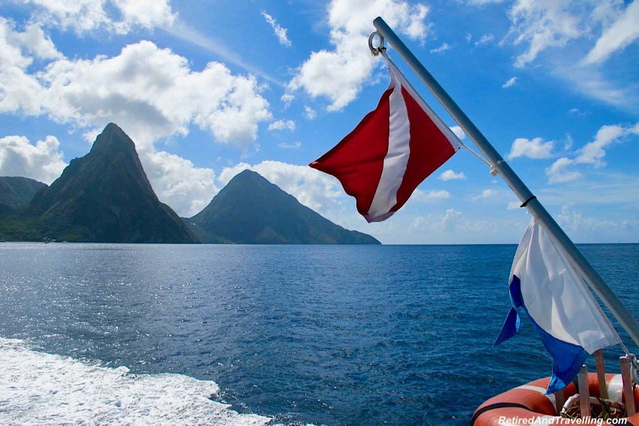 Scuba Diving - Great Reasons To Visit St Lucia.jpg