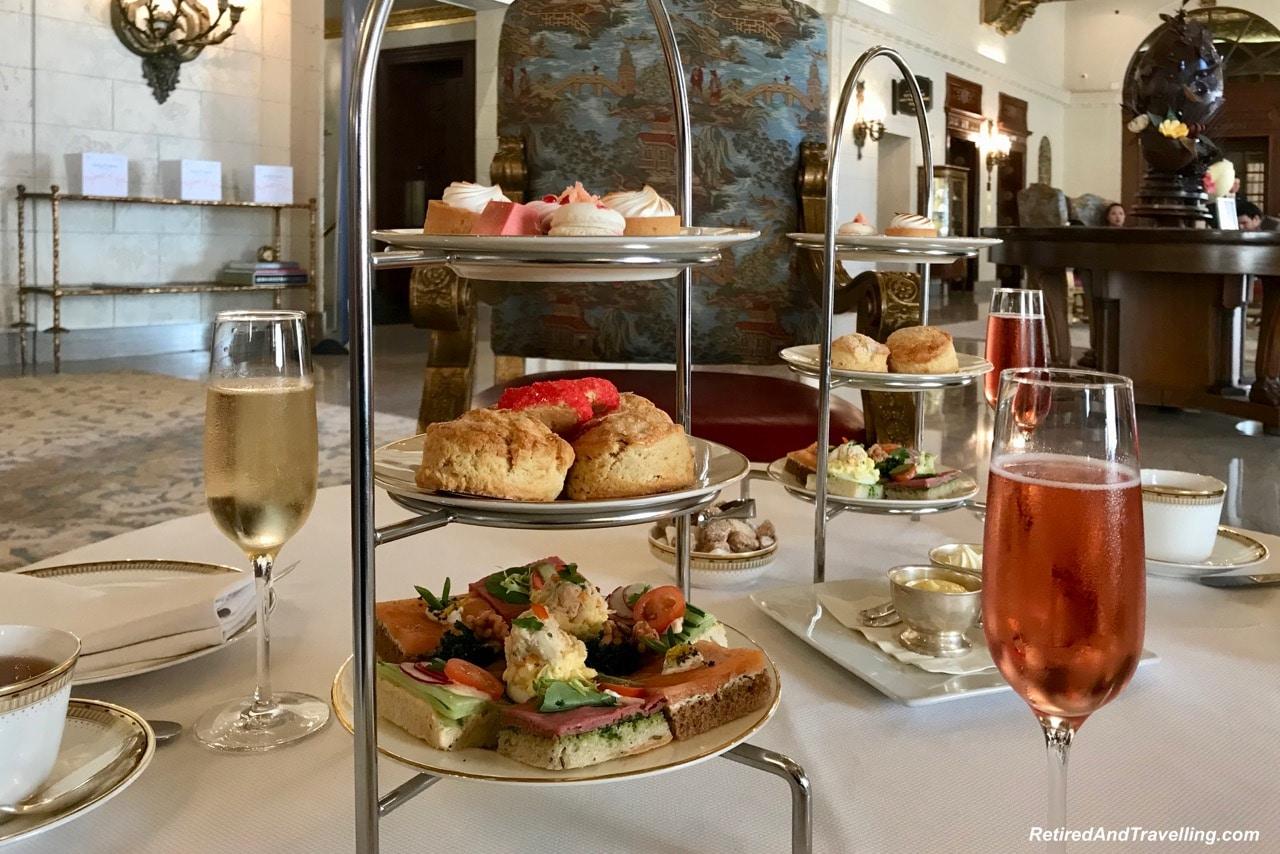 Afternoon Tea - Favourite Travel Blog Posts RetiredAndTravelling.jpg