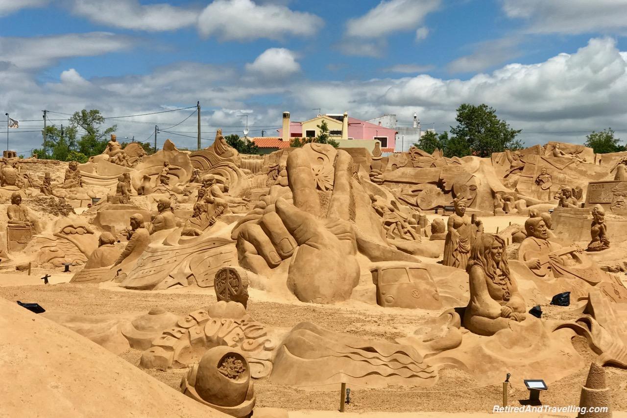 Sand Sculptures Fiera Algarve Portugal - 4 Weeks In Portugal.jpg