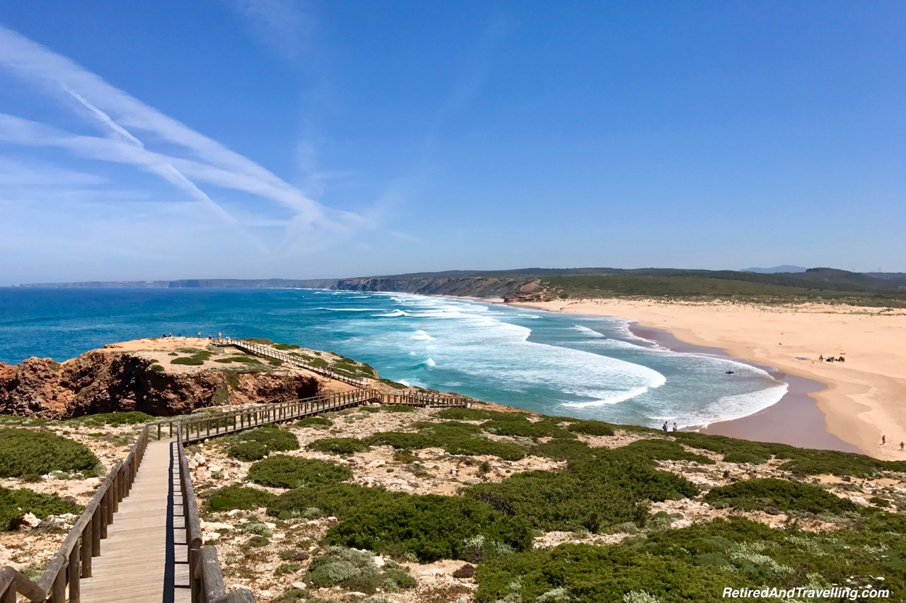 Bordeira Beach Portugal Beaches- 4 Weeks In Portugal.jpg