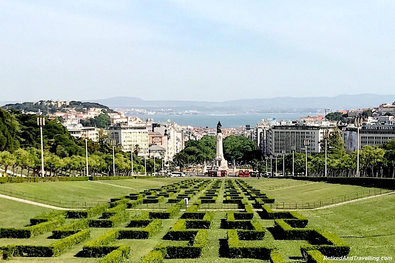 Lisbon Edmond VII Park - 4 Weeks In Portugal.jpg