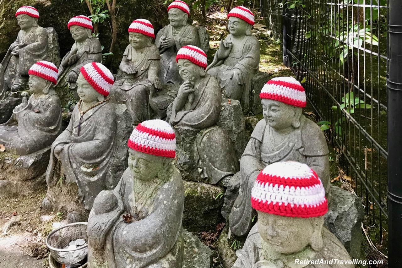 Jizo Bosatsu Daishoin Temple - Miyajima Island When In Hiroshima.jpg