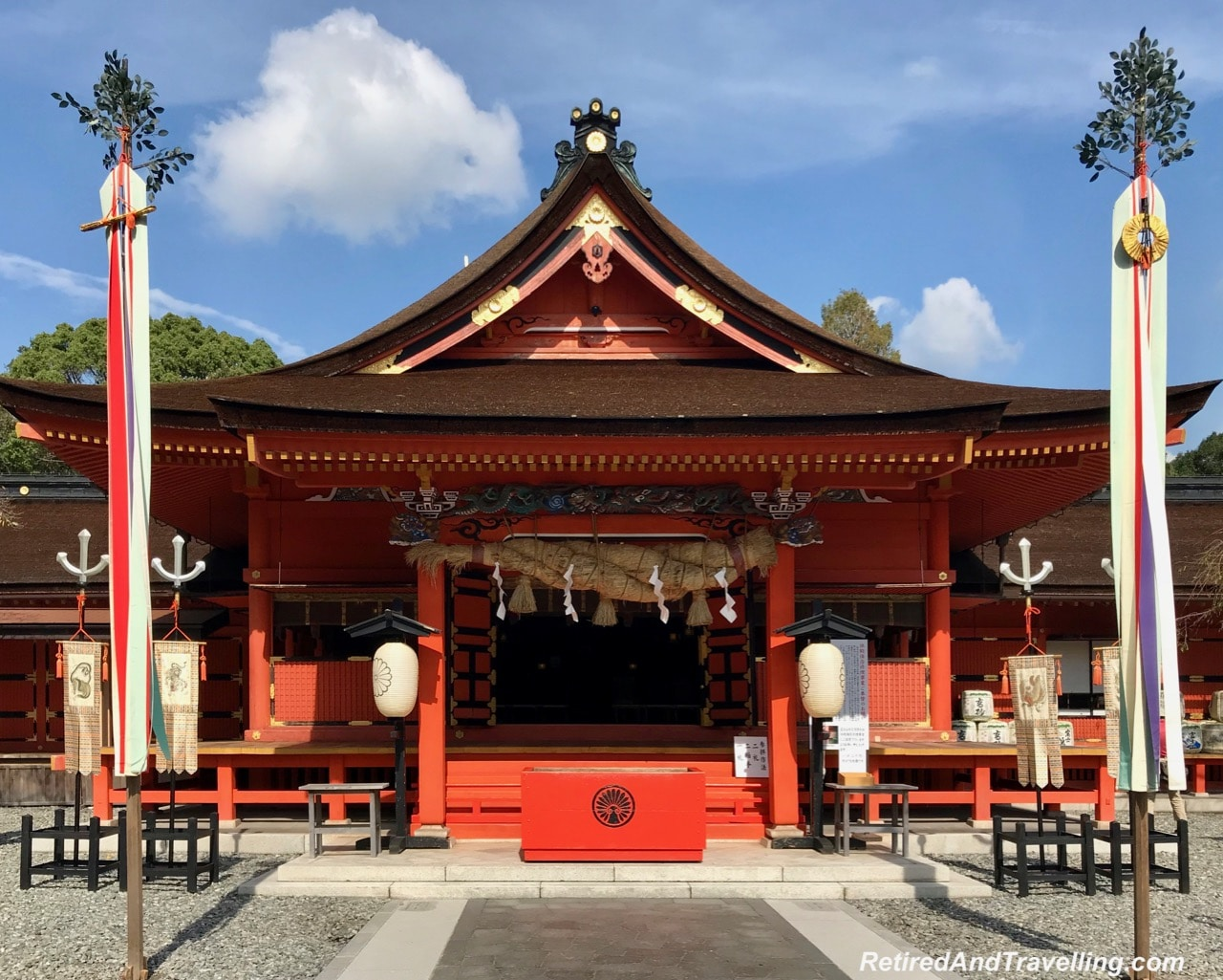 Fujisan Hongu Sengentaisha Shrine - Gateway To Mt Fuji In Shimizu.jpg