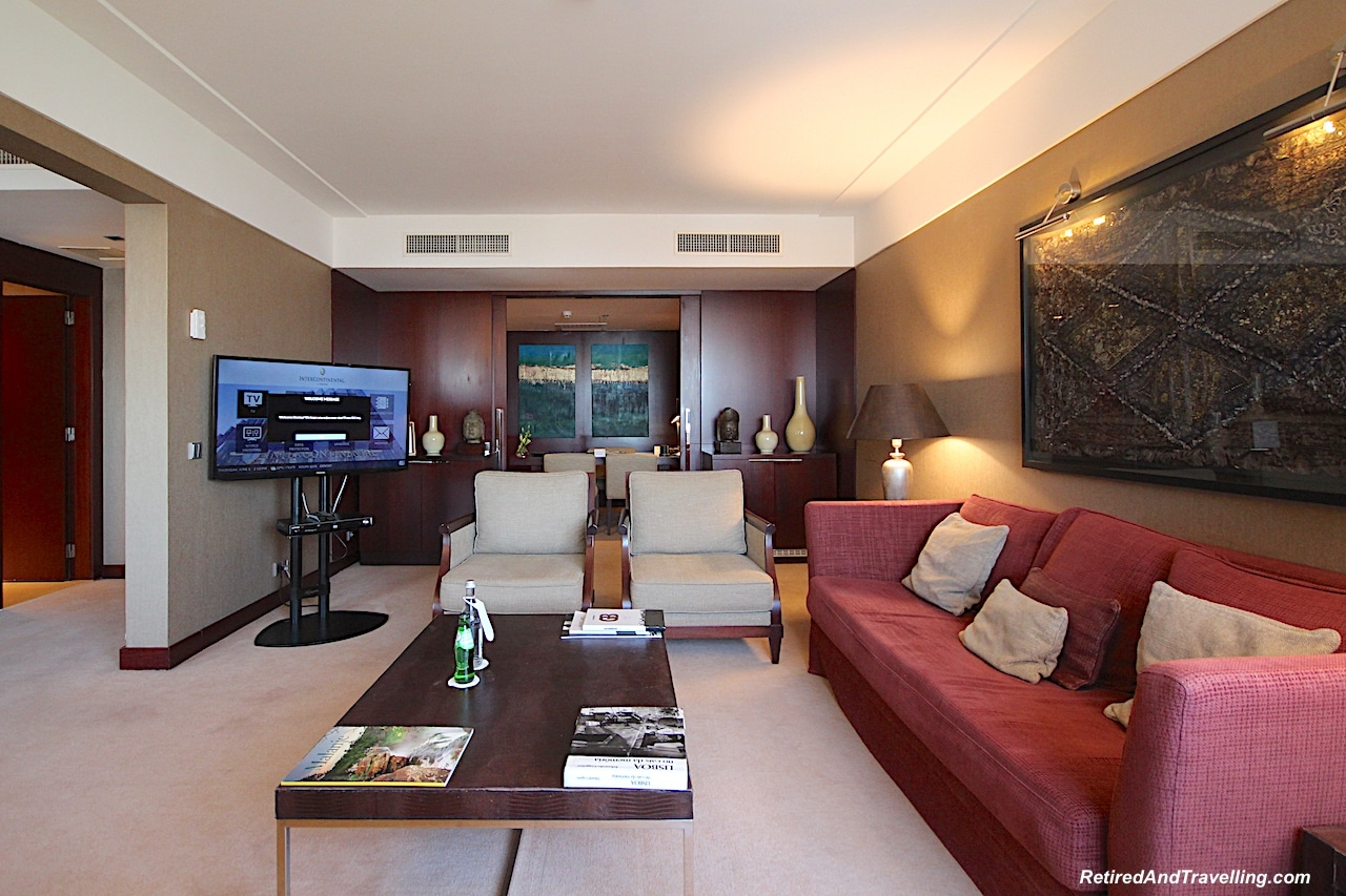 Intercontinental Lisbon Suite Upgrade - World Class Service Sets A High Bar.jpg