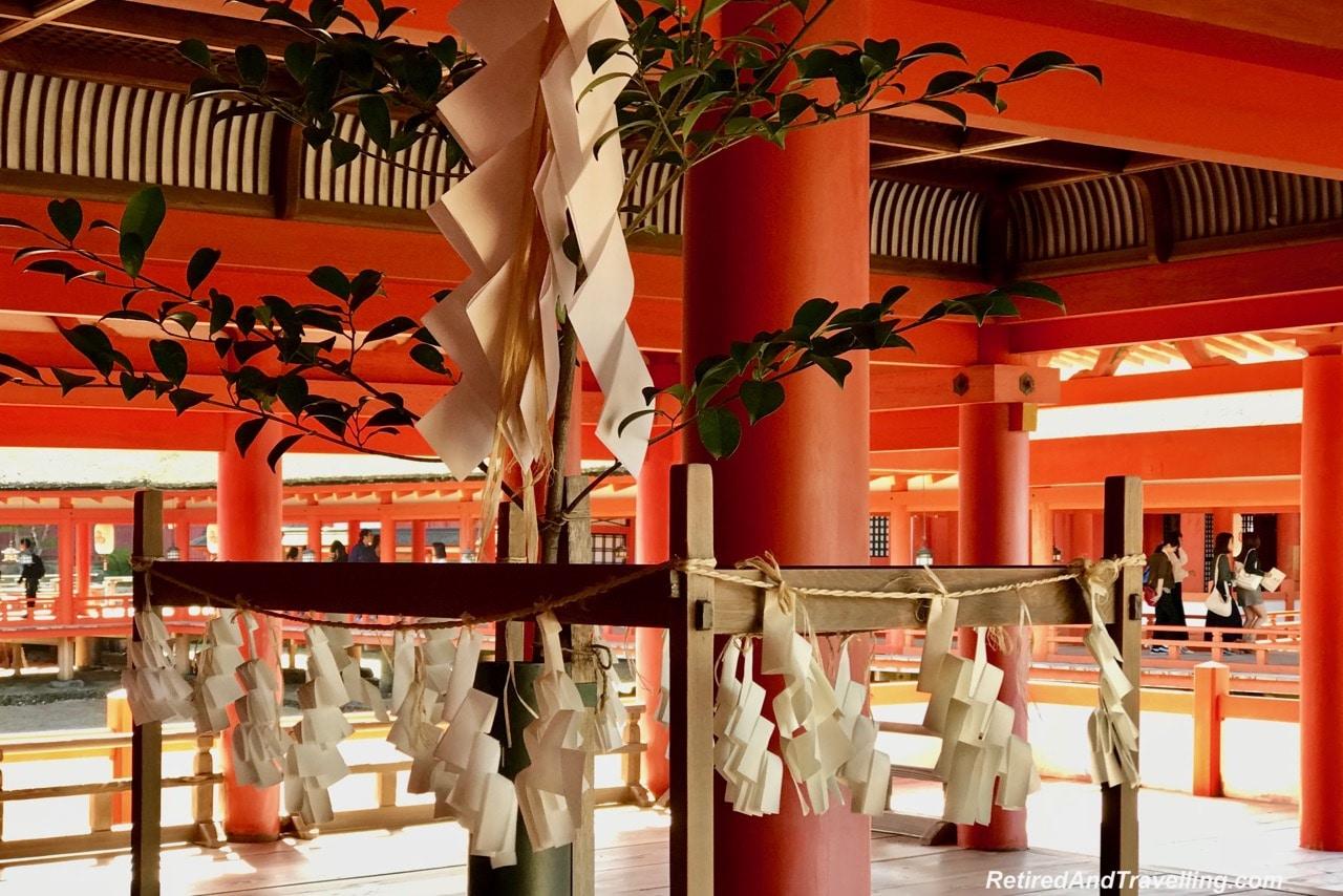 Paper Wishes Itsukushima Shrine - Miyajima Island When In Hiroshima.jpg