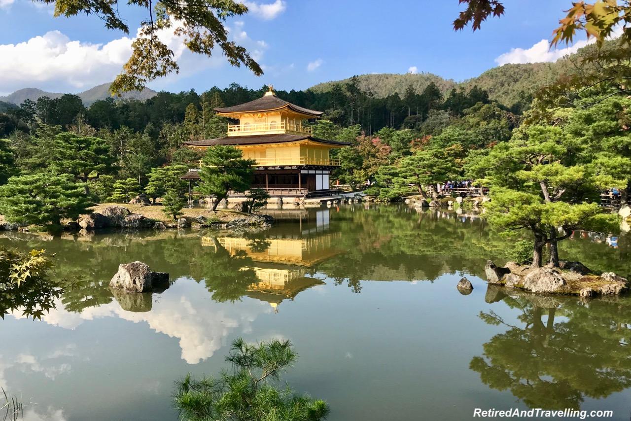 Kinkaku-Ji Golden Pavilion - Beautiful sights of Kyoto.jpg