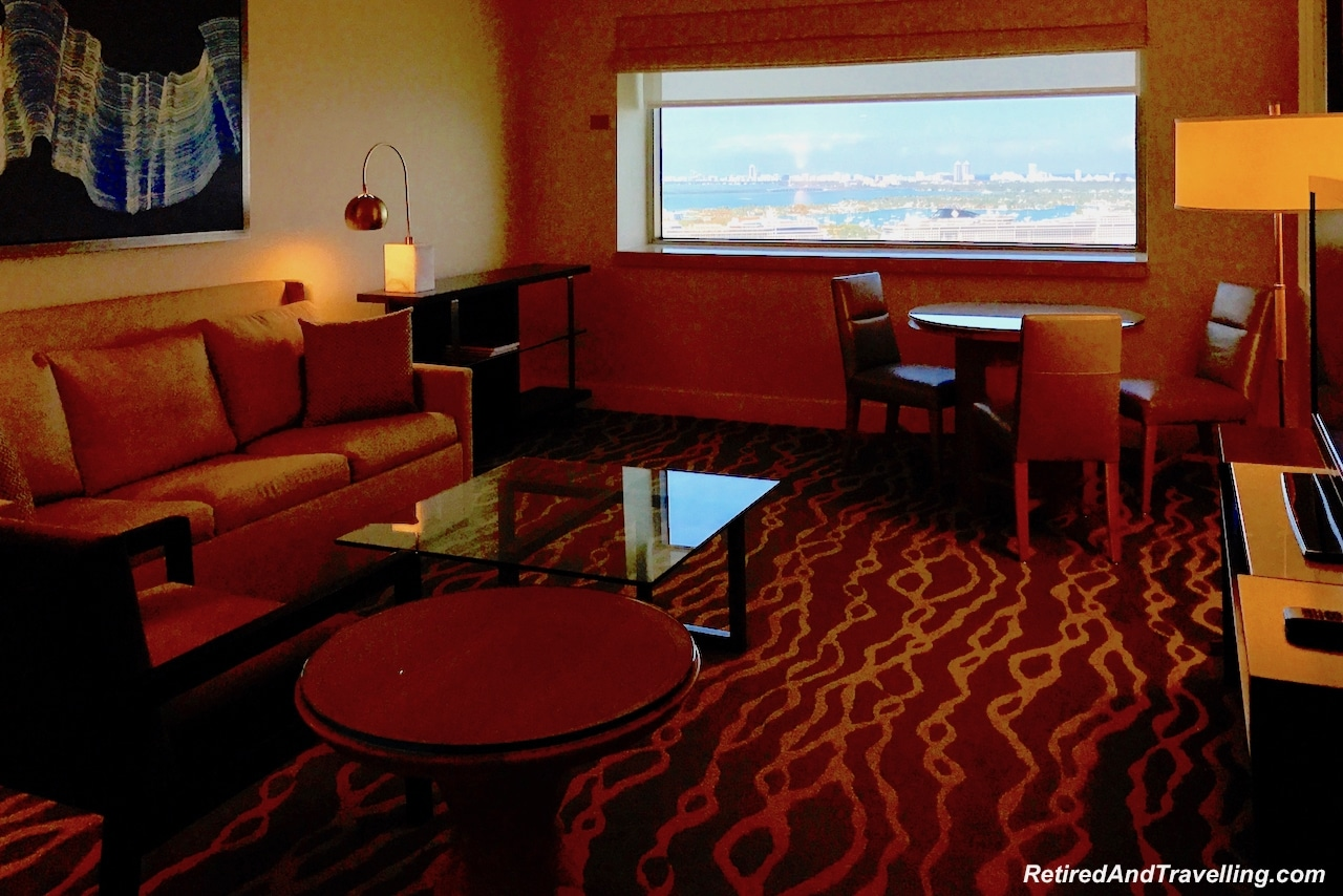 Intercontinental Miami Suite Upgrade - World Class Service Sets A High Bar.jpg