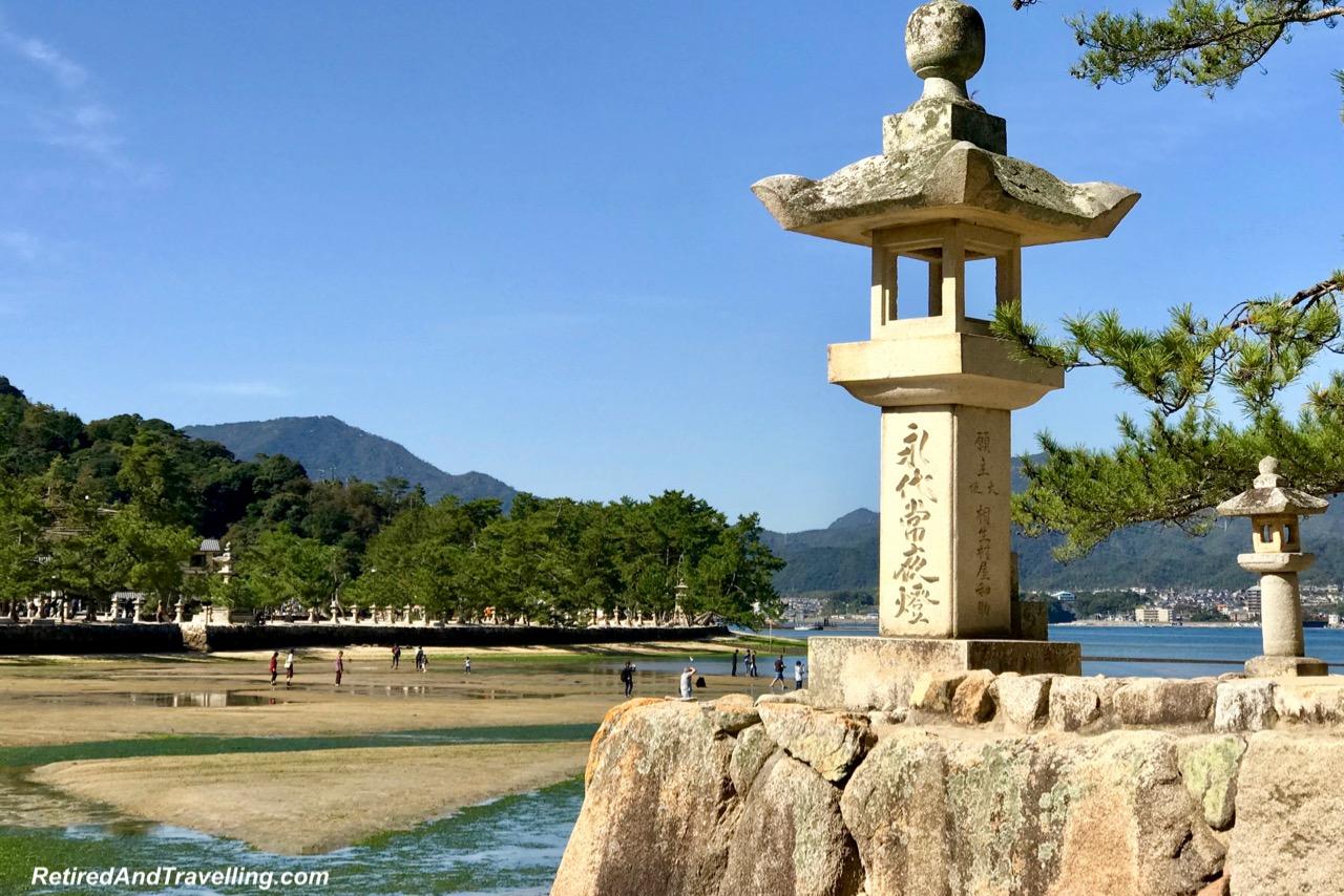 Low Tide - Miyajima Island When In Hiroshima.jpg