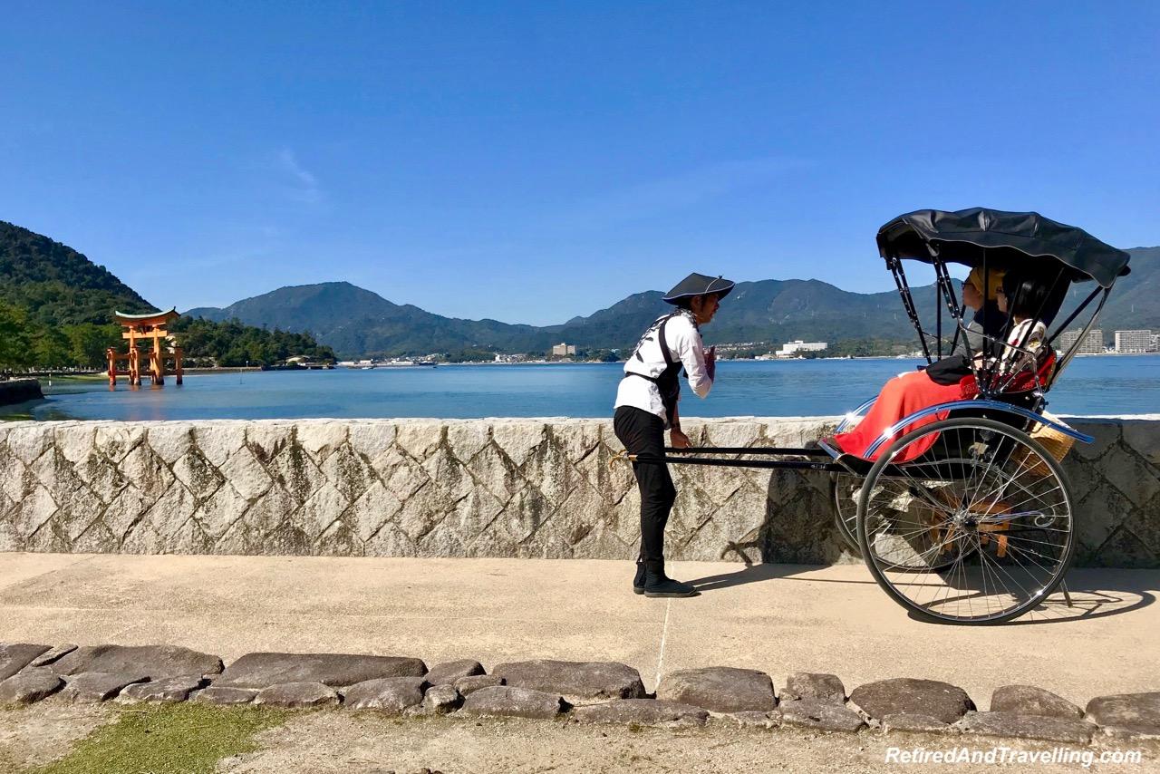O-torii Gate - Miyajima Island When In Hiroshima.jpg