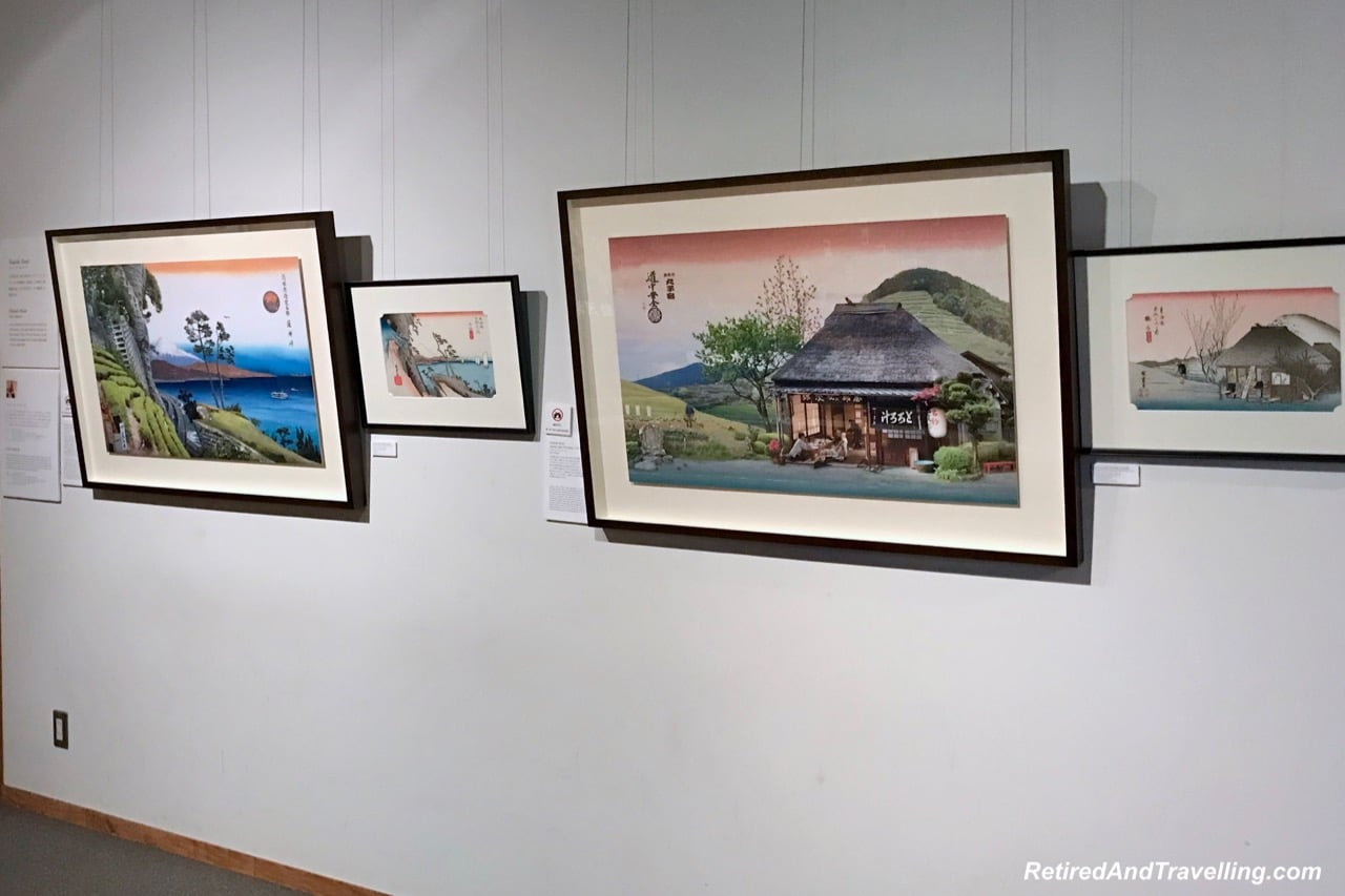 Tokaido Hiroshige Art Museum.jpg