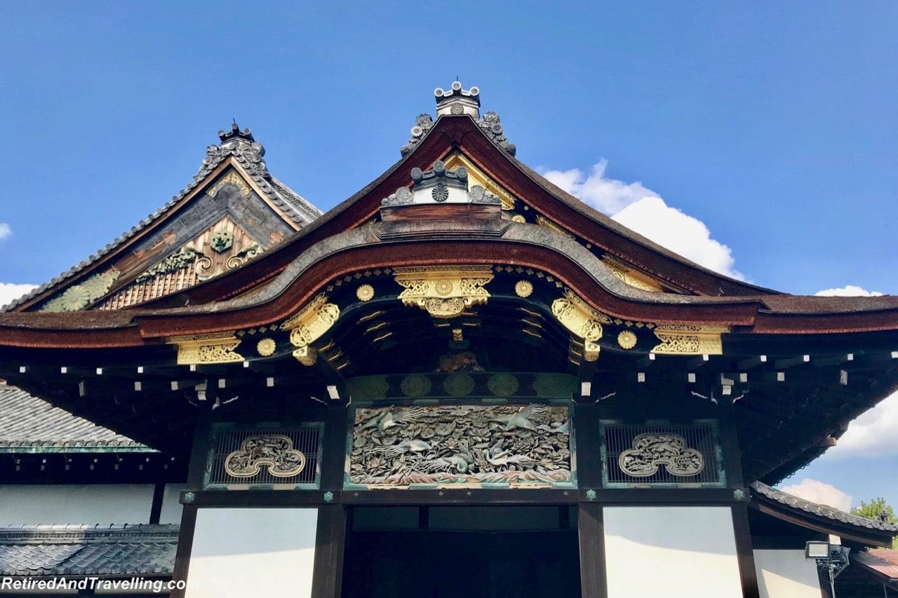 Palace Nijo-Jo Castle - Beautiful sights of Kyoto.jpg