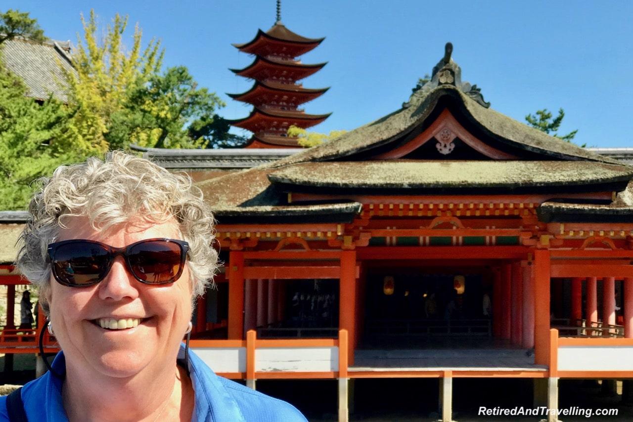 5 Storey Pagoda Itsukushima Shrine - Miyajima Island When In Hiroshima.jpg