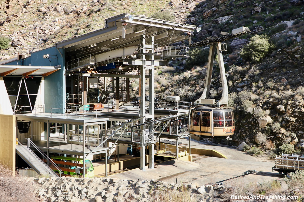 Palm Springs Aerial Tram Base Station - Panoramic Views Above Palm Desert.jpg