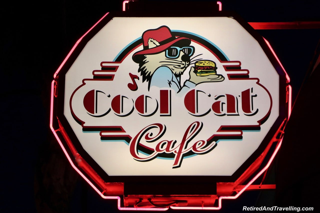Pismo Beach Cool Cafe Neon - California Coast Around Cambria.jpg