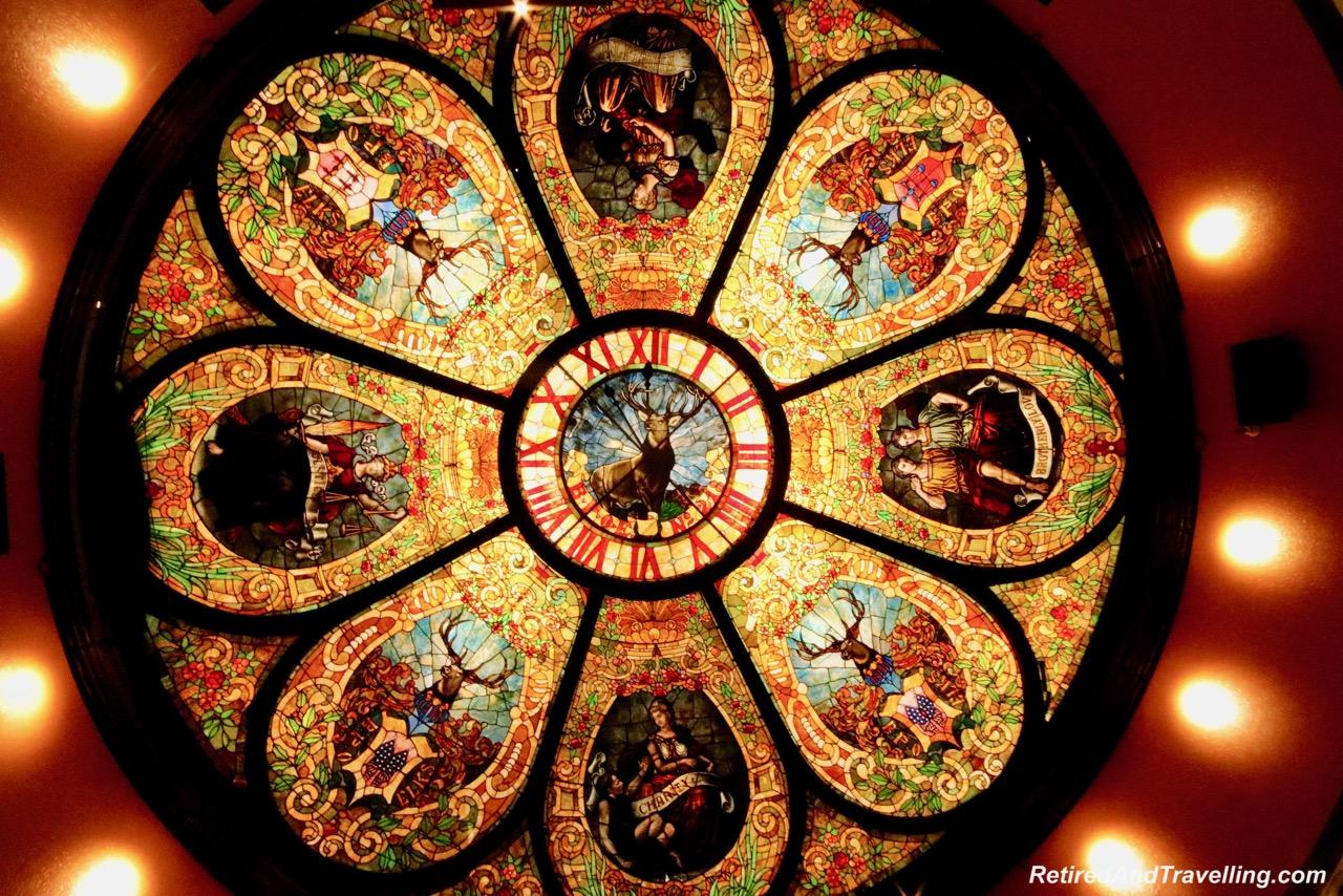 Comedy Club ceiling dome Horton Park.jpg