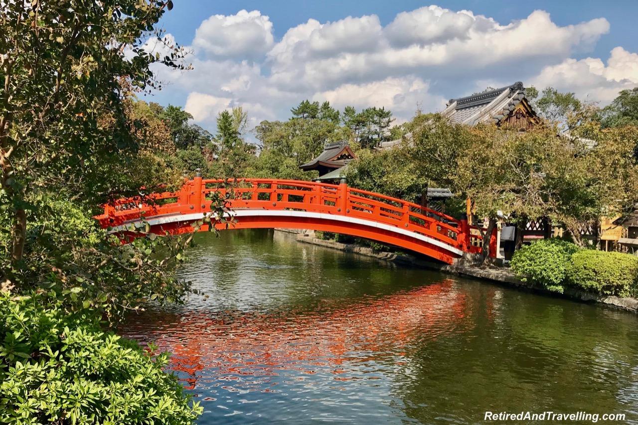 Shinsenen Temple Bridge - Beautiful sights of Kyoto.jpg