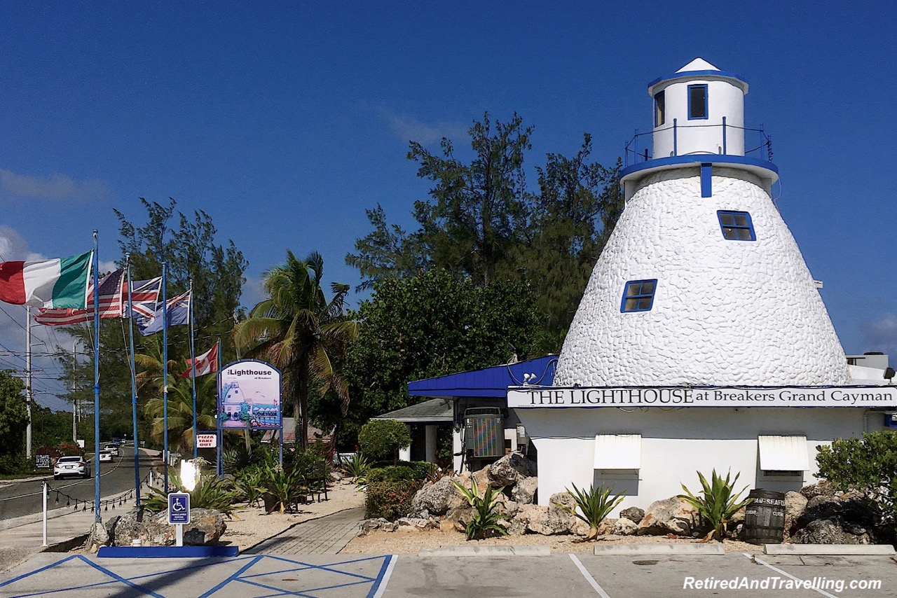 Lighthouse at Breakers - Things To Do In Grand Cayman.jpg