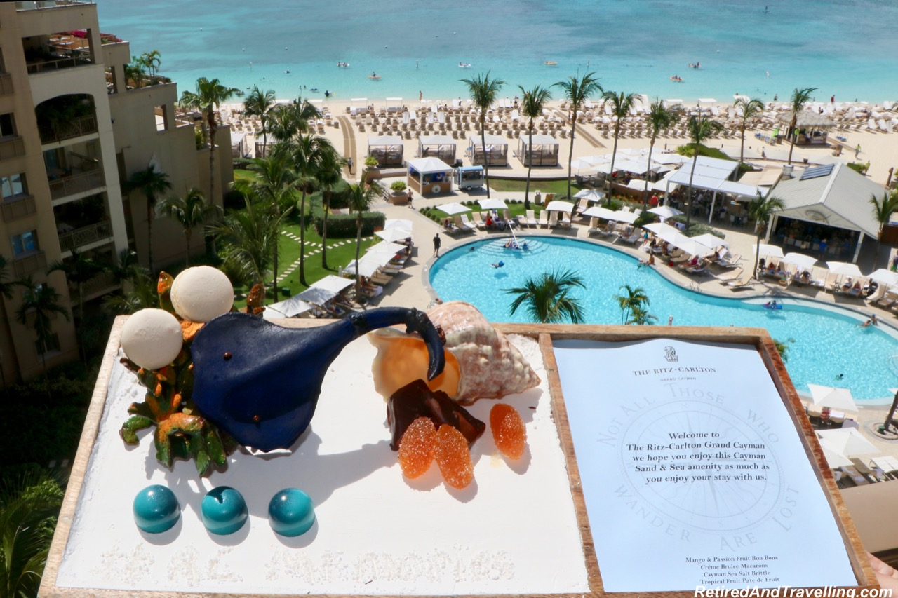 Chocolate Amenity - Stay At Ritz-Carlton Grand Cayman.jpg