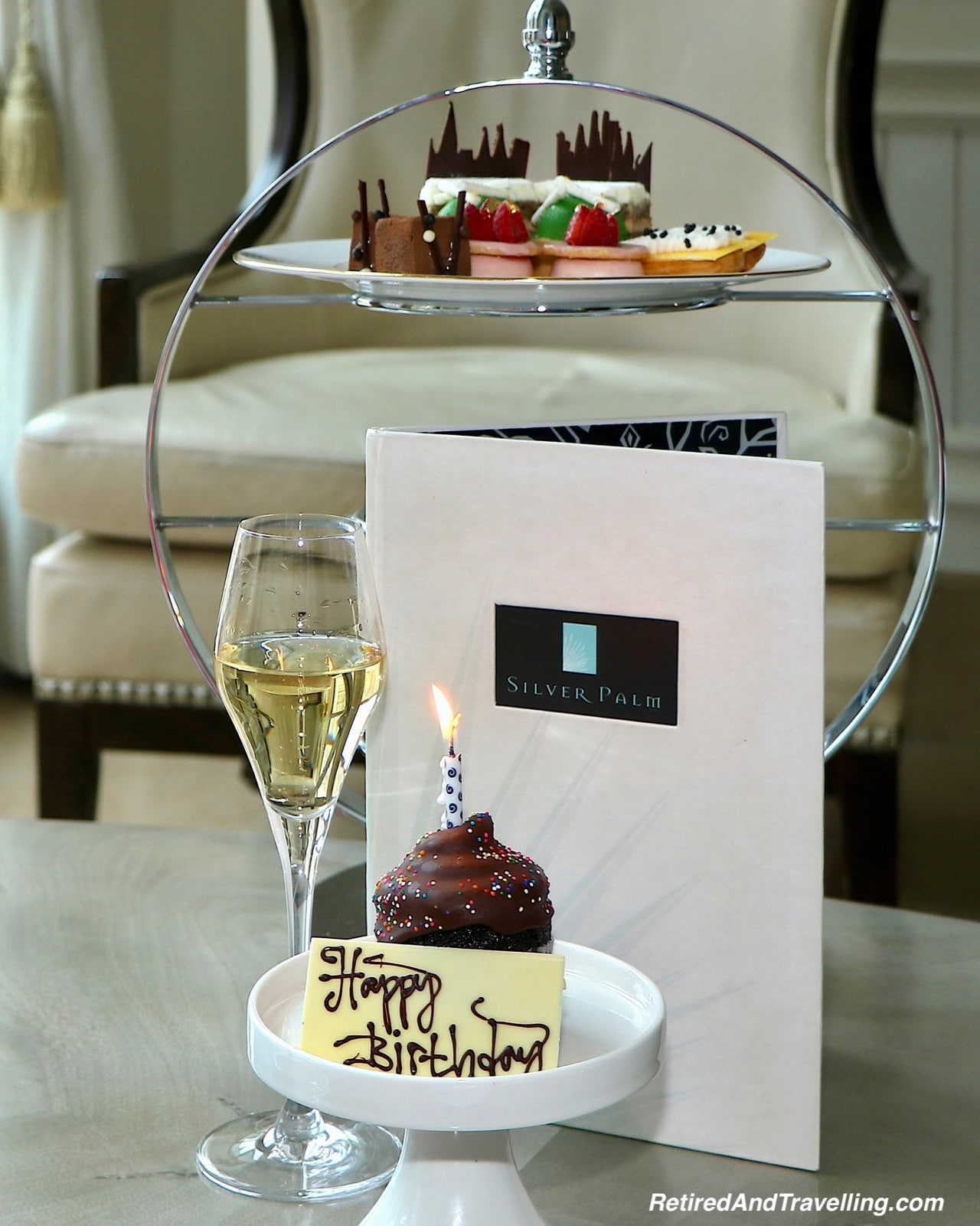 Birthday Celebration - Afternoon Tea At Ritz-Carlton Grand Cayman.jpg