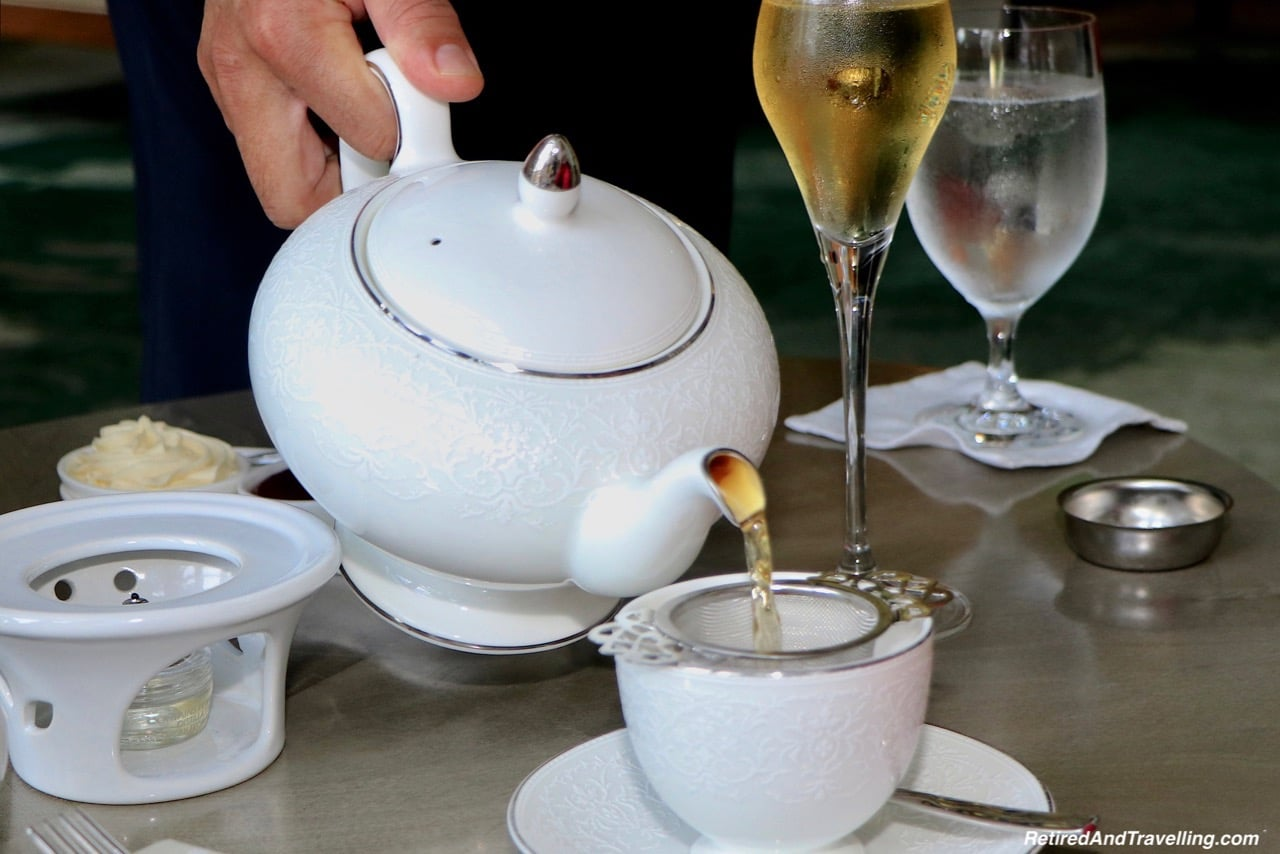 Tea and Champagne - Afternoon Tea At Ritz-Carlton Grand Cayman.jpg